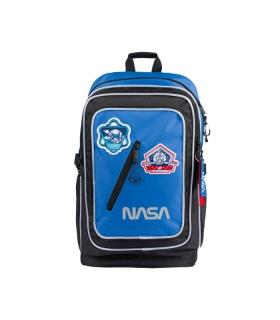 BAAGL Cubic NASA školský batoh, 33x45x20cm