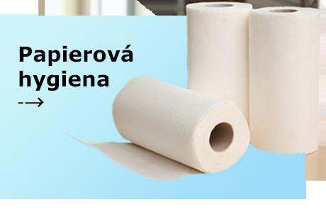 Papierová hygiena